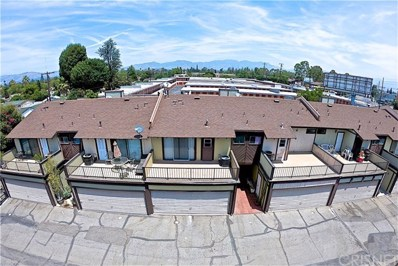9607 Van Nuys Boulevard UNIT G, Panorama City, CA 91402 - MLS#: SR18170647