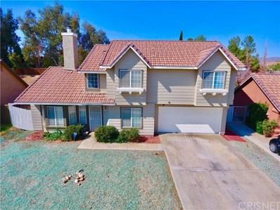 37411 Litchfield Street, Palmdale, CA 93550 - MLS#: SR18170704
