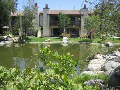 21555 Burbank Boulevard UNIT 66, Woodland Hills, CA 91367 - MLS#: SR18170706