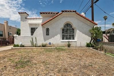 1815 W 83rd Street, Los Angeles, CA 90047 - MLS#: SR18170956