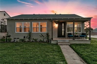 16403 Wilkie Avenue, Torrance, CA 90504 - MLS#: SR18171127