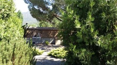 16416 Huron Drive, Pine Mtn Club, CA 93222 - MLS#: SR18171313