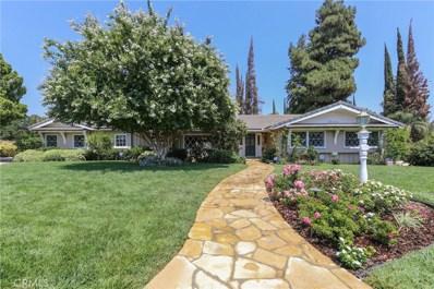 9652 Claire Avenue, Northridge, CA 91324 - MLS#: SR18171421