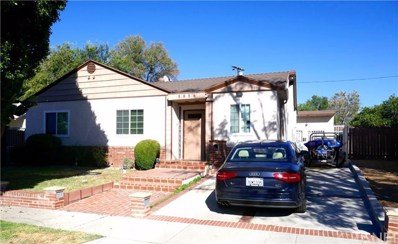 5856 Alonzo Avenue, Encino, CA 91316 - MLS#: SR18171512