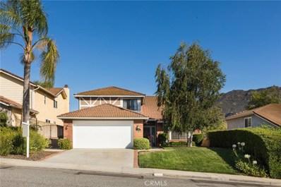 5436 Alfonso Drive, Agoura Hills, CA 91301 - MLS#: SR18171846