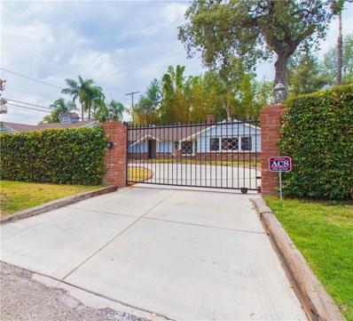 17036 Magnolia Boulevard, Encino, CA 91316 - MLS#: SR18171861