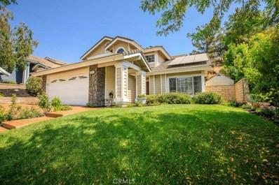21945 Lynette Lane, Saugus, CA 91350 - MLS#: SR18171996