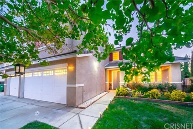4651 W Avenue J3, Lancaster, CA 93536 - MLS#: SR18172198