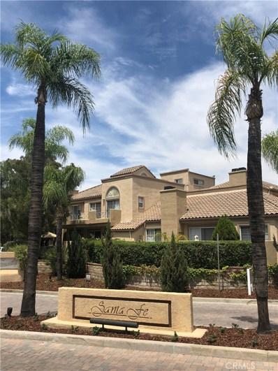 23629 Del Monte Drive UNIT 285, Valencia, CA 91355 - MLS#: SR18172314