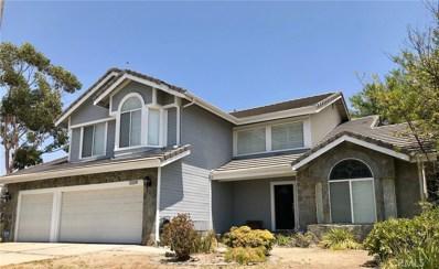 12124 Nugent Drive, Granada Hills, CA 91344 - MLS#: SR18172355