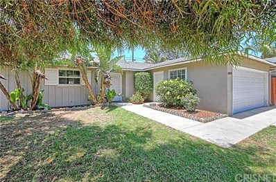 5077 Norway Drive, Ventura, CA 93001 - MLS#: SR18172423