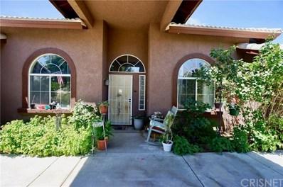 11424 Ponderosa Road, Pinon Hills, CA 92372 - MLS#: SR18172515