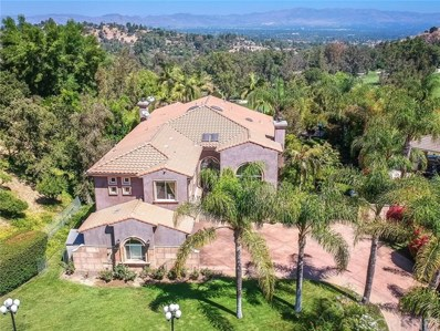 4165 Elm View Drive, Encino, CA 91316 - MLS#: SR18172562