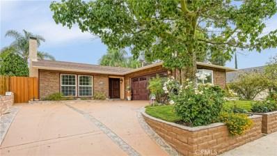 29473 Quail Run Drive, Agoura Hills, CA 91301 - MLS#: SR18172625