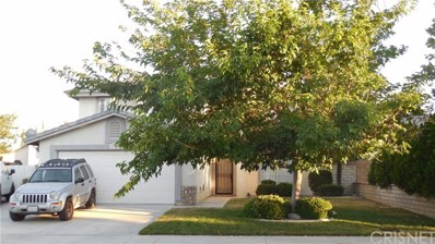 2762 Minford Street, Lancaster, CA 93536 - MLS#: SR18172807