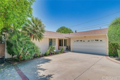 15946 Eccles Street, North Hills, CA 91343 - MLS#: SR18172843