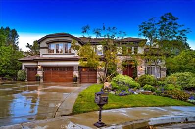 3923 Davids Road, Agoura Hills, CA 91301 - MLS#: SR18172884
