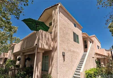 21358 Nandina Lane UNIT 202, Newhall, CA 91321 - MLS#: SR18173093