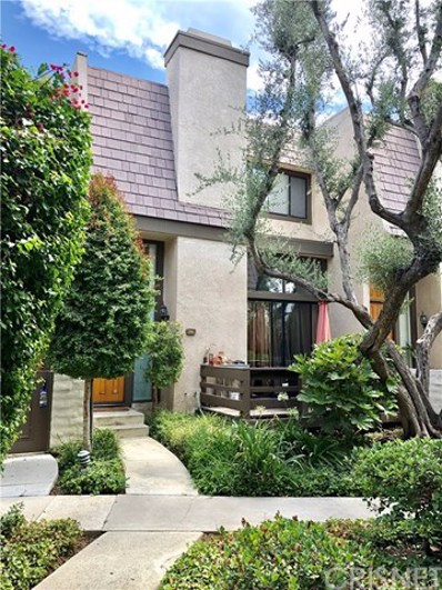 9000 Vanalden Avenue UNIT 156, Northridge, CA 91324 - MLS#: SR18173219