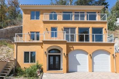 5037 Marmol Drive, Woodland Hills, CA 91364 - MLS#: SR18173261