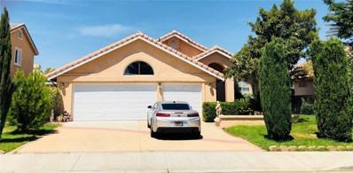 38707 Cortina Way, Palmdale, CA 93550 - MLS#: SR18173305