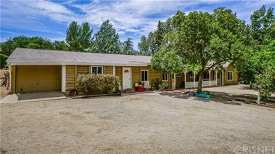 10156 Leona Avenue, Leona Valley, CA 93551 - MLS#: SR18173412