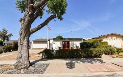 9955 Comanche Avenue, Chatsworth, CA 91311 - MLS#: SR18173475