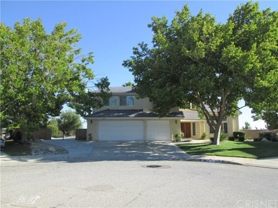 41872 Baja Court, Palmdale, CA 93551 - MLS#: SR18173657
