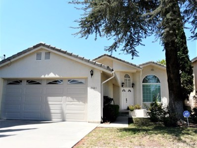 18601 Lanark Street, Reseda, CA 91335 - MLS#: SR18173743