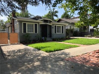 1629 N Stanley Avenue, Los Angeles, CA 90046 - MLS#: SR18173792