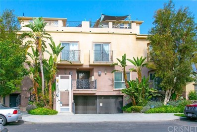 5625 Farmdale Avenue UNIT 11, North Hollywood, CA 91601 - MLS#: SR18173805