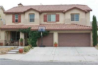 6054 Brentwood Avenue, Lancaster, CA 93536 - MLS#: SR18173994