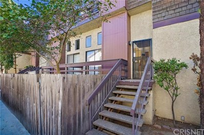 9131 Burnet Avenue UNIT 5, North Hills, CA 91343 - MLS#: SR18174129
