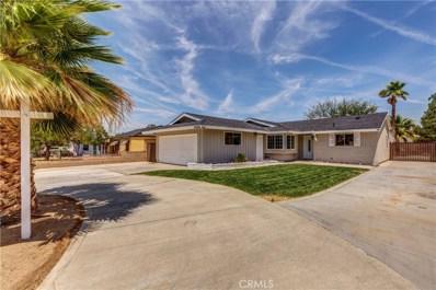 42226 52nd Street W, Lancaster, CA 93536 - MLS#: SR18174303