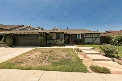 12113 Elmrock Avenue, Whittier, CA 90604 - MLS#: SR18174350