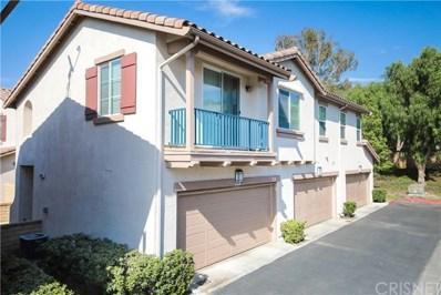 24014 Cottage Circle Drive, Valencia, CA 91354 - MLS#: SR18174418