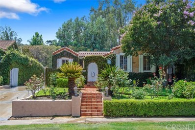 12138 Laurel Terrace Drive, Studio City, CA 91604 - MLS#: SR18174546