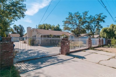 6139 Shirley Avenue, Tarzana, CA 91356 - MLS#: SR18174558