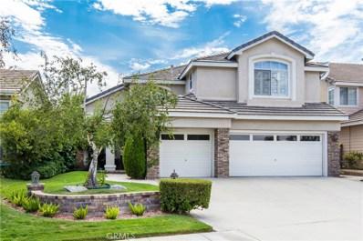 27463 Bridgewater Drive, Valencia, CA 91354 - MLS#: SR18174590