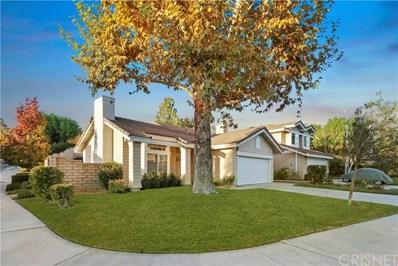 23449 Riversbridge Way, Valencia, CA 91354 - MLS#: SR18174601