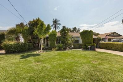 12567 Bromont Avenue, San Fernando, CA 91340 - MLS#: SR18174610