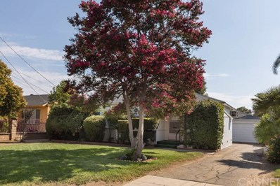 12561 Bromont Avenue, San Fernando, CA 91340 - MLS#: SR18174626