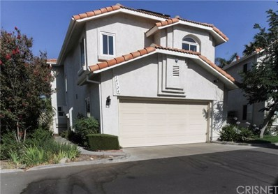 18524 Olympian Court, Canyon Country, CA 91351 - MLS#: SR18174738