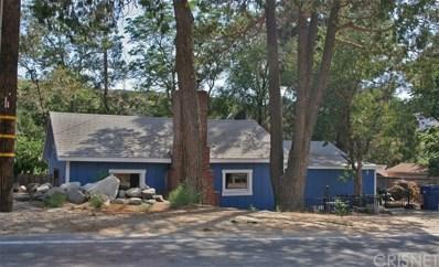 17712 Elizabeth Lake Road, Lake Hughes, CA 93532 - MLS#: SR18174772
