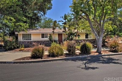 6522 Rhea Avenue, Reseda, CA 91335 - MLS#: SR18174903