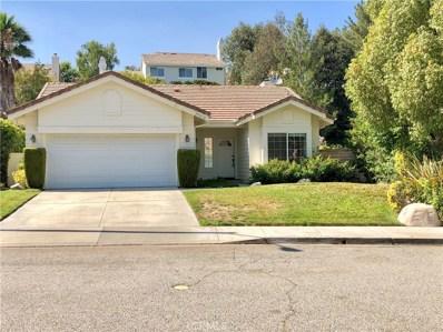27046 Riversbridge Way, Valencia, CA 91354 - MLS#: SR18174963