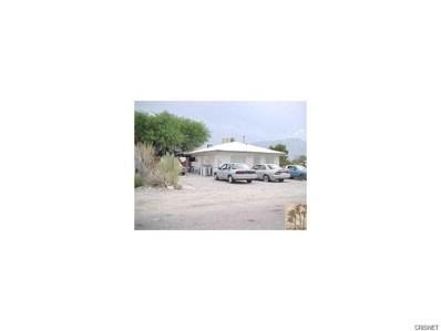 66371 Cahuilla Avenue, Desert Hot Springs, CA 92240 - MLS#: SR18174982