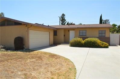 8415 Etiwanda Avenue, Northridge, CA 91325 - MLS#: SR18175000