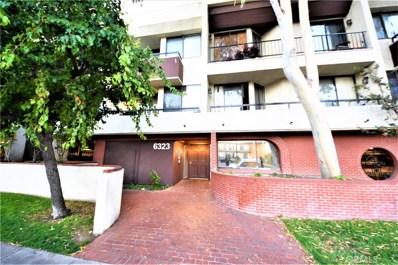 6323 Reseda Boulevard UNIT 24, Tarzana, CA 91335 - MLS#: SR18175115