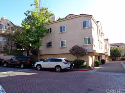19852 Sandpiper Place UNIT 96, Newhall, CA 91321 - MLS#: SR18175187